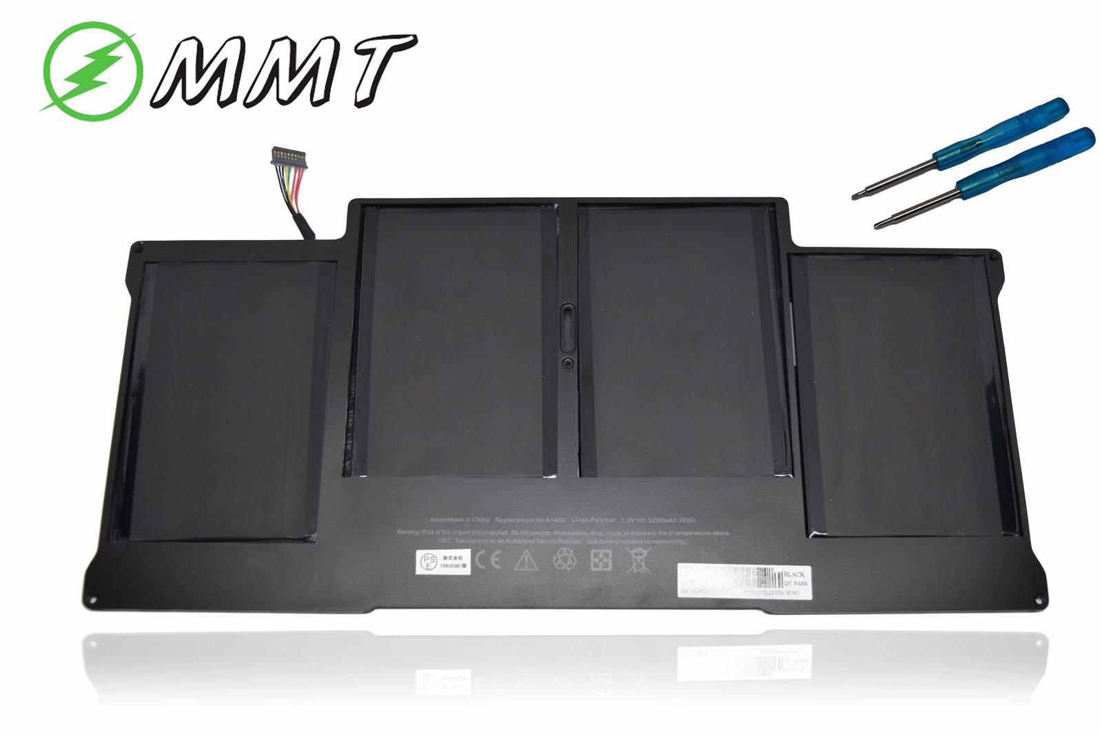 全国送料無料 最安値徹底挑戦 高級品 日本国内向け ブランドセル使用 アップル 新品 APPLE MacBook 商い Air 13 MC503互換 A1377 A1466 A1405 A1369 バッテリー Inch 対応 MC504J