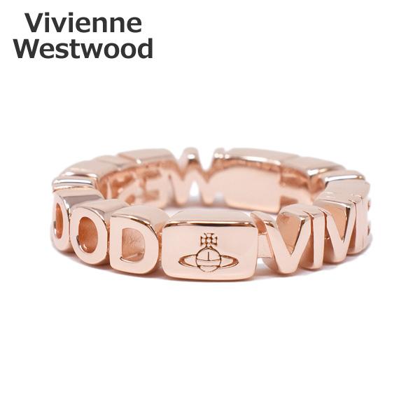 Vivienne Westwood ヴィヴィアン ビビアン アクセサリー 2020SS ヴィヴィアンウエストウッド 指輪 64040023-G002 ピンクゴールド NOTTINGHAM リング レディース デポー ※北海道 沖縄は配送不可 永遠の定番 RING 送料無料