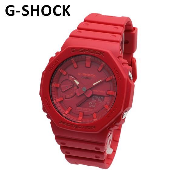 国内正規品 CASIO カシオ 無料 G-SHOCK Gショック GA-2100-4AJF 時計 ※北海道 100%品質保証! 送料無料 腕時計 メンズ 沖縄は配送不可