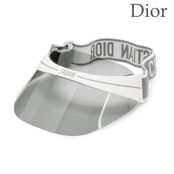 Christian Dior クリスチャンディオール ブランド 帽子 Dior ディオール サンバイザー CLUB1 HYM メンズ レディース ユニセックス ブランド 海外正規品 【送料無料(※北海道・沖縄は配送不可)】