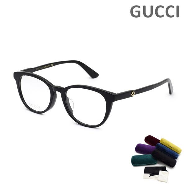 GUCCI グッチ 眼鏡 めがね メガネ ご予約品 フレーム ブランド のみ ブラック メンズ 送料無料/新品 ※北海道 GG0866OA-001 沖縄は配送不可 アジアンフィット 送料無料 レディース