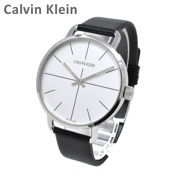 Calvin Klein CK カルバンクライン 時計 腕時計 K7B211CY EVEN EXTENSION イーブンエクステ