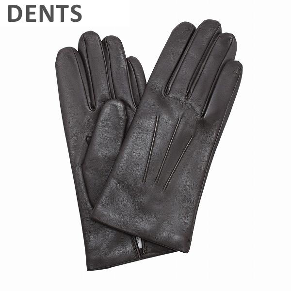 デンツ 手袋 メンズ BATH 5-9001 BROWN ブラウン DENTS 防寒 海外正規品 【送料無料(※北海道・沖縄は1,000円)】