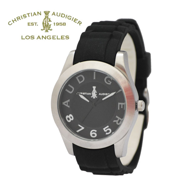 Christian Audigier (クリスチャンオードジェー) 時計 腕時計SWI-630【送料無料(※北海道・沖縄は1,000円)】【楽ギフ_包装選択】