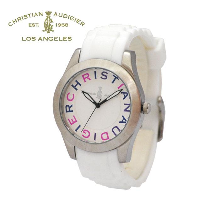 Christian Audigier (クリスチャンオードジェー) 時計 腕時計SWI-632【送料無料(※北海道・沖縄は1,000円)】【楽ギフ_包装選択】