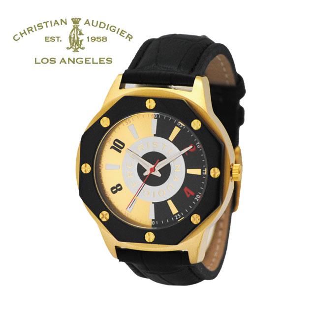 Christian Audigier (クリスチャンオードジェー) 時計 腕時計SWI-656【送料無料(※北海道・沖縄は1,000円)】【楽ギフ_包装選択】