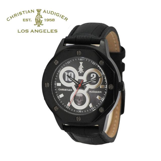 Christian Audigier (クリスチャンオードジェー) 時計 腕時計SWI-658【送料無料(※北海道・沖縄は1,000円)】【楽ギフ_包装選択】