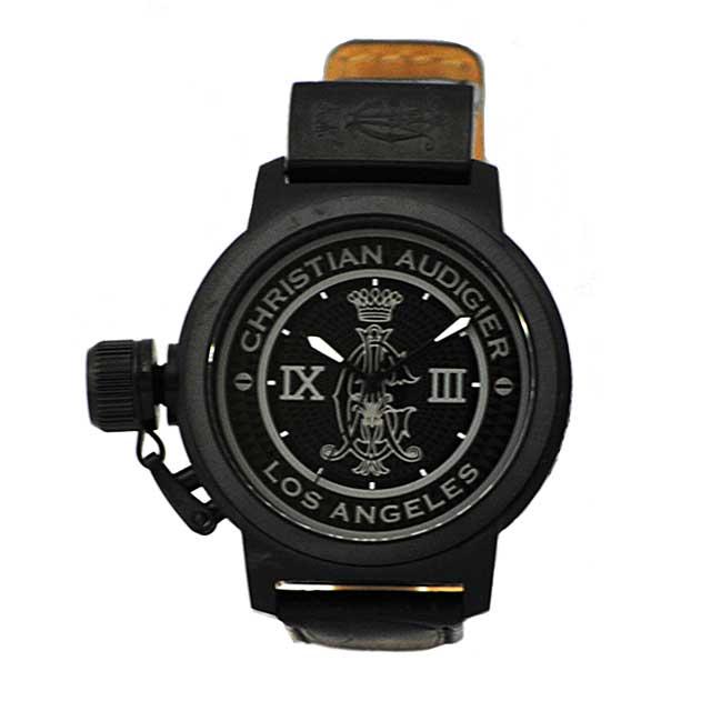 Christian Audigier (クリスチャンオードジェー) 時計 腕時計 ETE-115【送料無料(※北海道・沖縄は1,000円)】