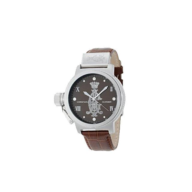 Christian Audigier (クリスチャンオードジェー) 時計 腕時計 ETE-118【送料無料(※北海道・沖縄は1,000円)】