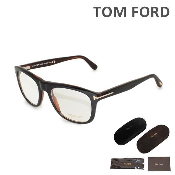トムフォード メガネ 眼鏡 フレーム FT5480/V 001 TOM FORD メンズ レディース 正規品 グローバルモデル TF5480【送料無料(※北海道・沖縄は1,000円)】