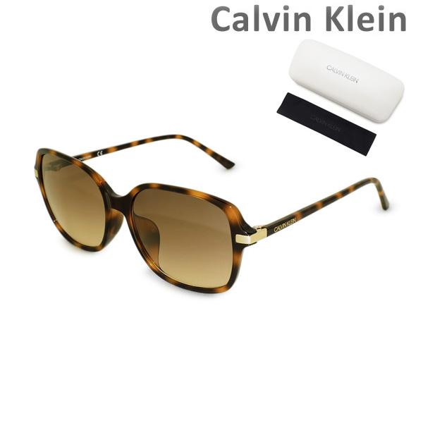 2020年新作 【国内正規品】 Calvin Klein(カルバンクライン) サングラス CK19553SA-240 メンズ レディース UVカット【送料無料(※北海道・沖縄は1,000円)】