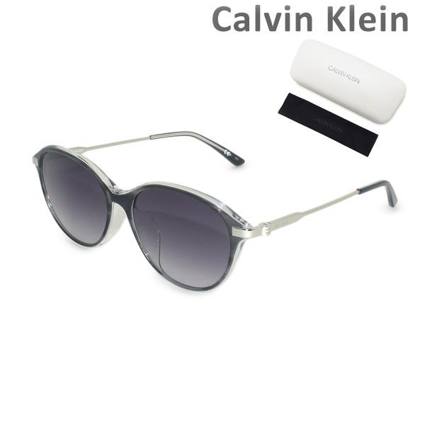 2020年新作 【国内正規品】 Calvin Klein(カルバンクライン) サングラス CK19713SA-017 メンズ レディース UVカット【送料無料(※北海道・沖縄は1,000円)】