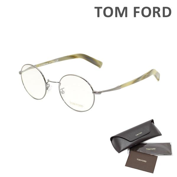 トムフォード メガネ 伊達眼鏡 フレーム FT5329/V 012 48 TOM FORD メンズ レディース 正規品 TF5329 012 【送料無料(※北海道・沖縄は1,000円)】