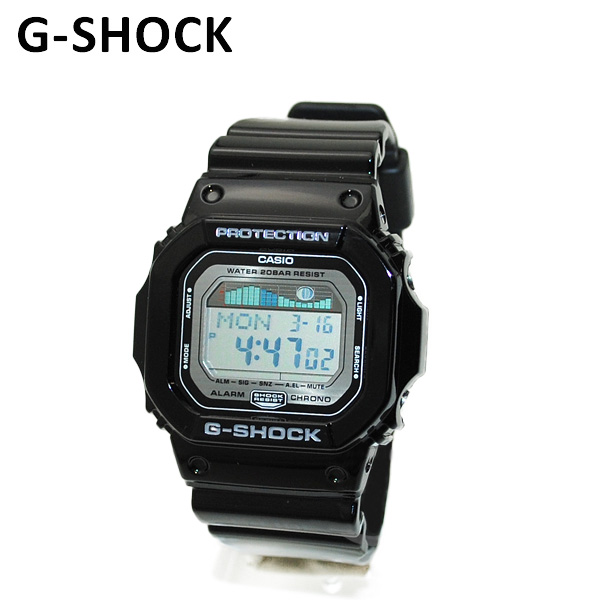【国内正規品】 CASIO(カシオ) G-SHOCK(Gショック) GLX-5600-1JF 時計 腕時計 【送料無料(※北海道・沖縄は1,000円)】