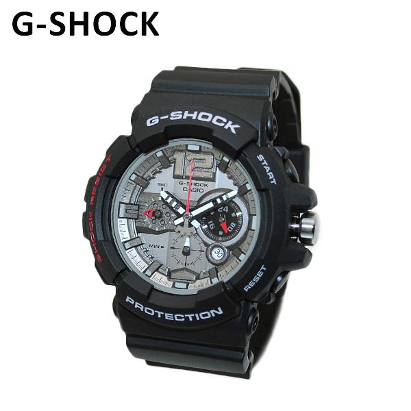 CASIO(カシオ) G-SHOCK(Gショック) GAC-110-1ADR 時計 腕時計 海外モデル 【送料無料(※北海道・沖縄は1,000円)】