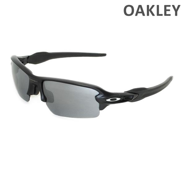 オークリー サングラス OO9271-01 OAKLEY FLAK 2.0 UVカット アジアンフィット 正規品 【送料無料(※北海道・沖縄は1,000円)】