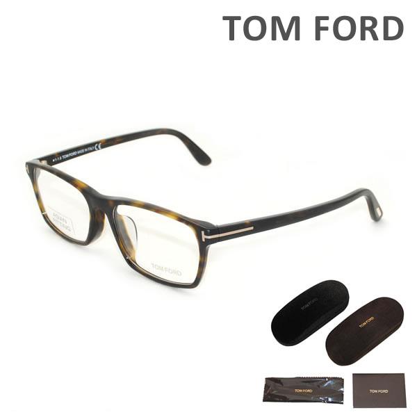 トムフォード メガネ 眼鏡 フレーム 4295-052 58 TOM FORD メンズ アジアンフィット 正規品 【送料無料(※北海道・沖縄は1,000円)】