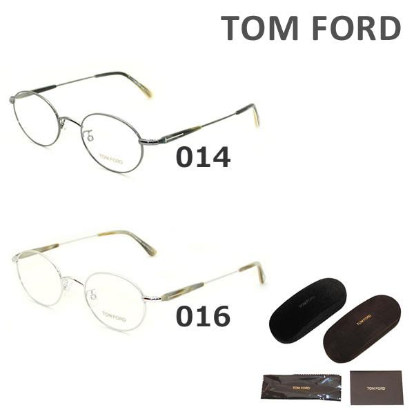 トムフォード メガネ 眼鏡 フレーム 5345 014 016 49 51 TOM FORD メンズ 正規品 【送料無料(※北海道・沖縄は1,000円)】