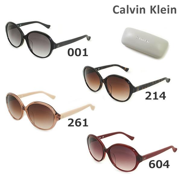 【国内正規品】 Calvin Klein(カルバンクライン) サングラス cK4298SA 001 214 261 604 アジアンフィット メンズ レディース UVカット【送料無料(※北海道・沖縄は1,000円)】