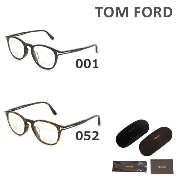 トムフォード メガネ 眼鏡 フレーム FT5401F 001 052 TOM FORD メンズ 正規品 アジアンフィット TF5401
