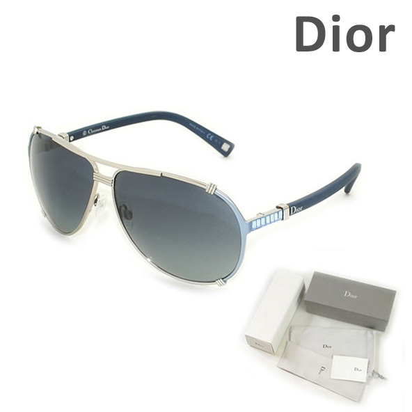 Dior (ディオール) サングラス DIORCHICAGO2STR SUM63HD 正規品 レディース UVカット ブランド 【送料無料(※北海道・沖縄は1,000円)】