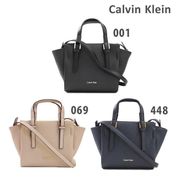 カルバンクライン バッグ Calvin Klein K60K602631 001 069 448 ミニ トート バッグ M4RISSA MINI TOTE レディース PVC 【送料無料(※北海道・沖縄は1,000円)】