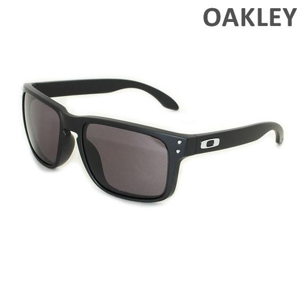 オークリー サングラス OO9102-01 OAKLEY HOLBROOK UVカット アジアンフィット 海外正規品 【送料無料(※北海道・沖縄は1,000円)】