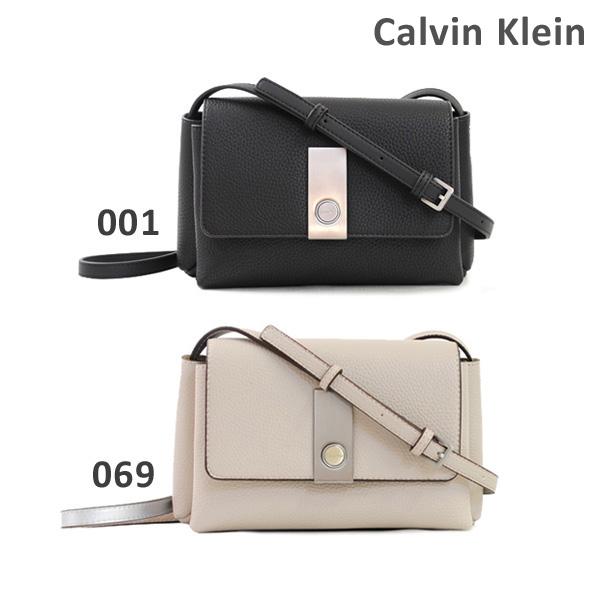 カルバンクライン バッグ Calvin Klein K60K602074 001 069 ショルダーバッグ 斜め掛け レディース 2017SS 【送料無料(※北海道・沖縄は1,000円)】