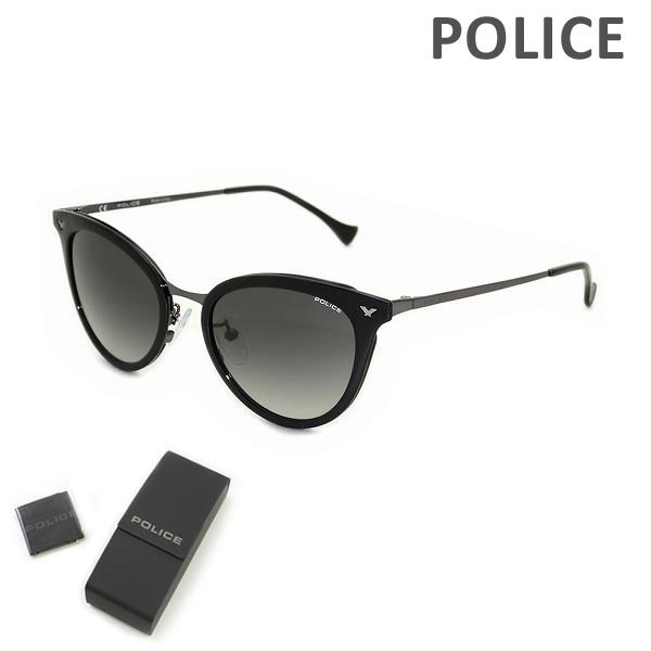 【国内正規品】POLICE (ポリス) サングラス SPL189M-0Z42 メンズ UVカット 【送料無料(※北海道・沖縄は1,000円)】