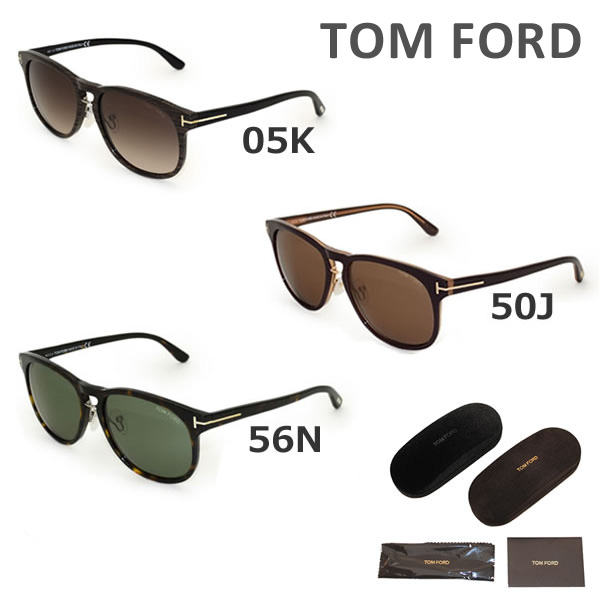 トムフォード サングラス FT0346/S 05K 50J 56N TOM FORD メンズ UVカット 正規品 TF346 【送料無料(※北海道・沖縄は1,000円)】