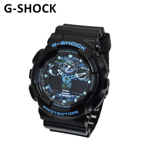 【国内正規品】 CASIO(カシオ) G-SHOCK(Gショック) GA-100CB-1AJF 時計 腕時計 【送料無料(※北海道・沖縄は1,000円)】