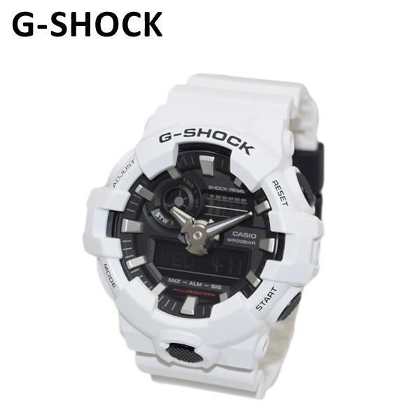 【国内正規品】 CASIO(カシオ) G-SHOCK(Gショック) GA-700-7AJF 時計 腕時計 【送料無料(※北海道・沖縄は1,000円)】
