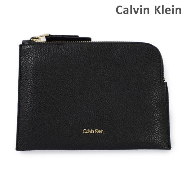 カルバンクライン ポーチ Calvin Klein K60K604162 001 クラッチバッグ 18SS レディース 【送料無料(※北海道・沖縄は1,000円)】