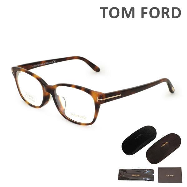 TOM FORD 大人気 トムフォード 眼鏡 めがね 伊達メガネ サングラス 信憑 メガネ フレーム TF5406F 沖縄は配送不可 55 メンズ ※北海道 送料無料 FT5406F-053 正規品 アジアンフィット