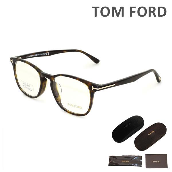 トムフォード メガネ 眼鏡 フレーム FT5505F-052 TOM FORD メンズ 正規品 アジアンフィット TF5505F【送料無料(※北海道・沖縄は1,000円)】
