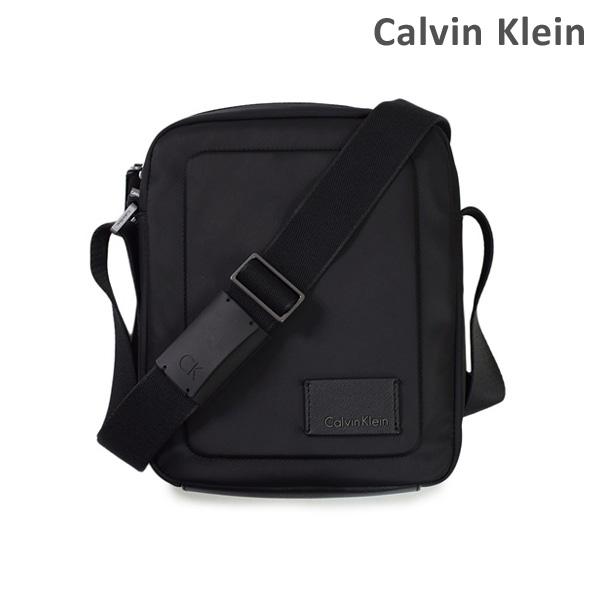 カルバンクライン ショルダーバッグ Calvin Klein K50K502831 001 バッグ ポーチ メンズ 17FW 【送料無料(※北海道・沖縄は1,000円)】