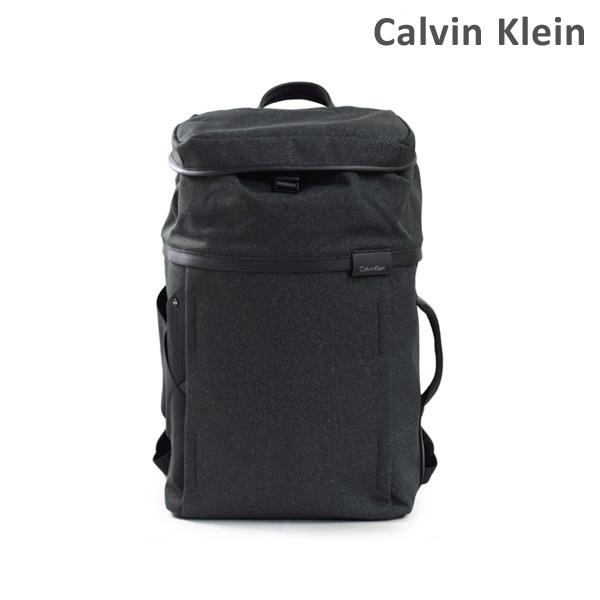 カルバンクライン リュック Calvin Klein K50K503180 001 バックパック リュックサック メンズ 17FW 【送料無料(※北海道・沖縄は1,000円)】