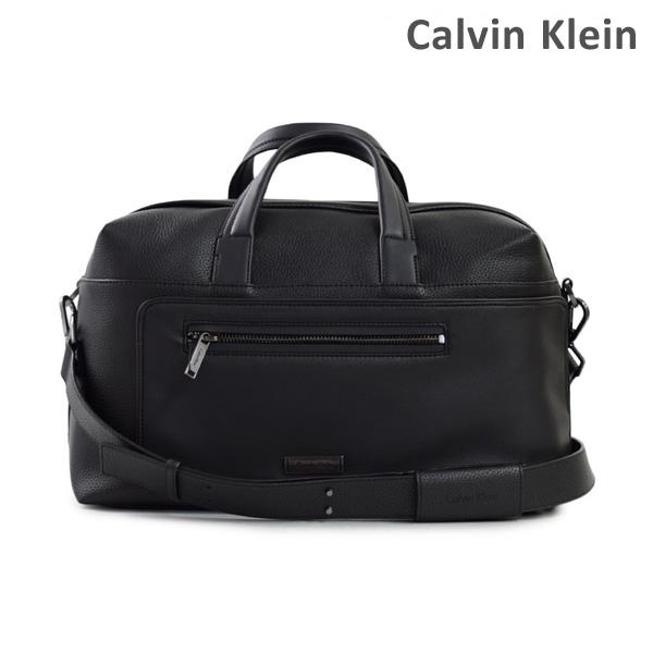 カルバンクライン ダッフルバッグ メンズ K50K503182 001 Calvin Klein ボストンバッグ 17FW 【送料無料(※北海道・沖縄は1,000円)】