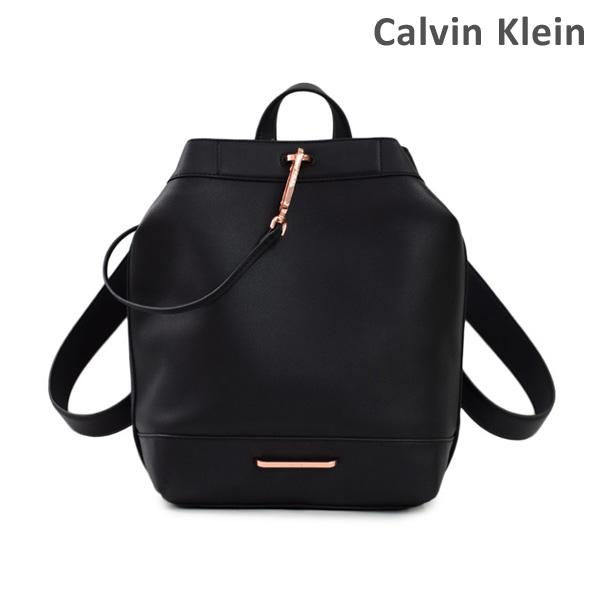 カルバンクライン リュック Calvin Klein K60K602494 001 バックパック リュックサック メンズ 17FW 【送料無料(※北海道・沖縄は1,000円)】