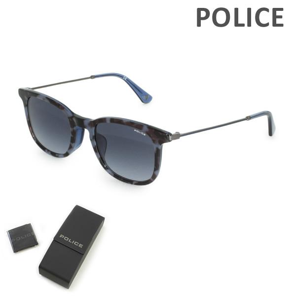 【国内正規品】POLICE (ポリス) サングラス SPL641K-09D4 メンズ UVカット 【送料無料(※北海道・沖縄は1,000円)】