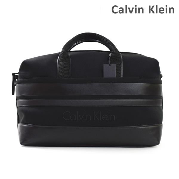 カルバンクライン ショルダーバッグ Calvin Klein K50K503531 001 ボストンバッグ メンズ 18SS 【送料無料(※北海道・沖縄は1,000円)】