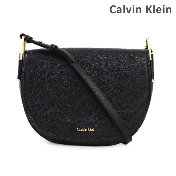 カルバンクライン ショルダーバッグ Calvin Klein K60K603860 001 レディース 18SS 【送料無料(※北海道・沖縄は1,000円)】
