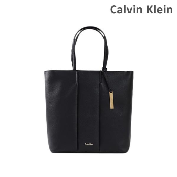 CK バッグ レディース 女性用 カルバンクライン トートバッグ Calvin Klein K60K603895 001 ショルダーバッグ レディース 18SS 【送料無料(※北海道・沖縄は1,000円)】