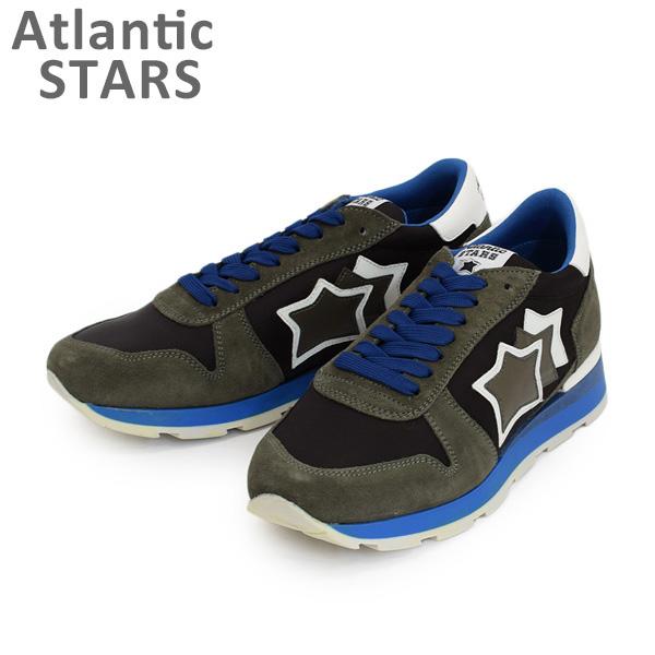 アトランティックスターズ スニーカー ANTARES アンタレス MM-83B Atlantic STARS メンズ シューズ 靴 【送料無料(※北海道・沖縄は1,000円)】