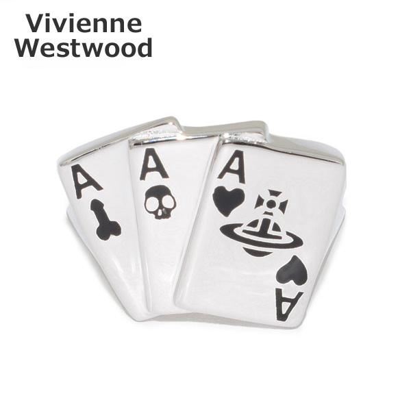 ヴィヴィアンウエストウッド 指輪 64040084-W114-IM シルバー MARVIN RING アクセサリー リング メンズ レディース Vivienne Westwood SS20 【送料無料(※北海道・沖縄は1,000円)】
