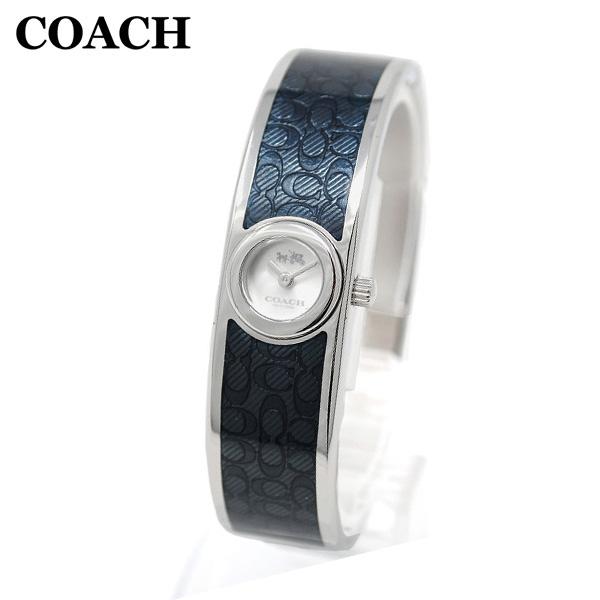 コーチ 腕時計 レディース 14502620 COACH SCOUT スカウト シルバー/グレー バングル 時計 ウォッチ 【送料無料(※北海道・沖縄は1,000円)】
