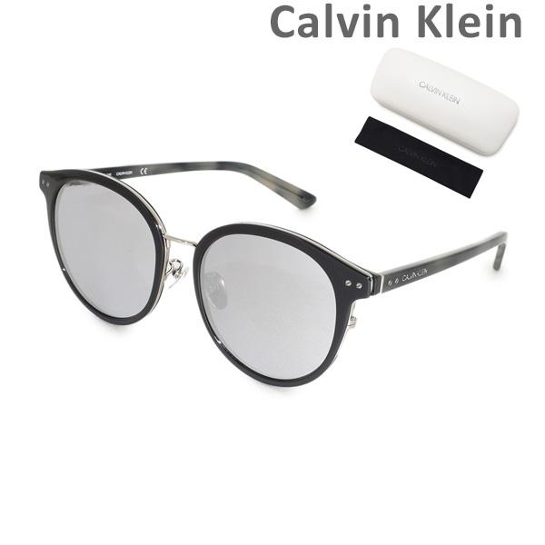 2019年新作【国内正規品】 Calvin Klein(カルバンクライン) サングラス CK18518SA-001 メンズ レディース UVカット【送料無料(※北海道・沖縄は1,000円)】