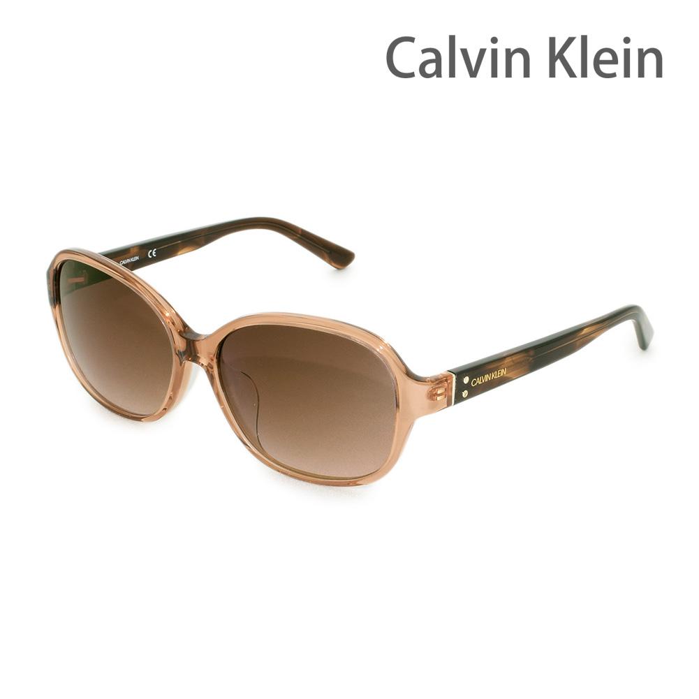 2019年新作【国内正規品】 Calvin Klein(カルバンクライン) サングラス CK18519SA-265 アジアンフィット メンズ レディース UVカット【送料無料(※北海道・沖縄は1,000円)】