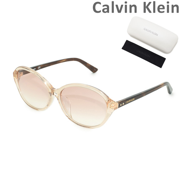 2019年新作【国内正規品】 Calvin Klein(カルバンクライン) サングラス CK18521SA-270 アジアンフィット メンズ レディース UVカット【送料無料(※北海道・沖縄は1,000円)】
