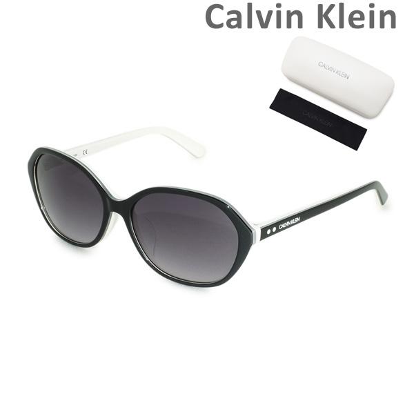 2019年新作【国内正規品】 Calvin Klein(カルバンクライン) サングラス CK18524SA-002 アジアンフィット メンズ レディース UVカット【送料無料(※北海道・沖縄は1,000円)】